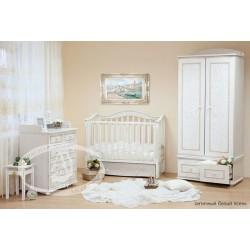 Комната для новорожденного Можга Красная звезда Венеция С 770, С 585, С 547