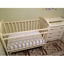 """Набор для детской комнаты """"Счастливая мама"""", 3 предмета"""