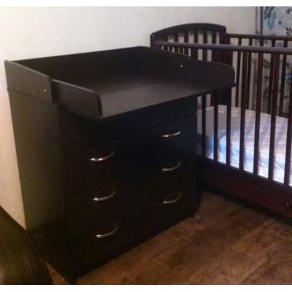 """Набор для детской комнаты """"Благородный"""", 3 предмета"""
