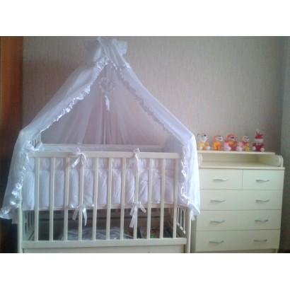 """Набор для детской комнаты """"Жемчужинка"""", 3 предмета"""