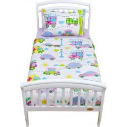 Комплект подросткового постельного белья 2 предметаGiovanniBabycar(серияShapito)