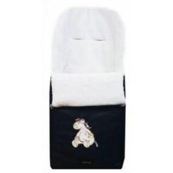 Зимний конверт в коляску Womar Sleepy Bear