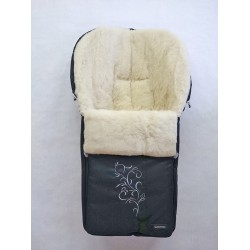 Зимний меховой конверт Womar Siberia №28