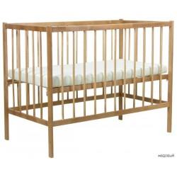 Детская кроватка Фея 101 Эконом