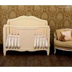 Детская кроватка для новорождённого Giovanni Valencia (Джованни Валенсия)