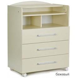 Детский пеленальный комод СКВ 70001