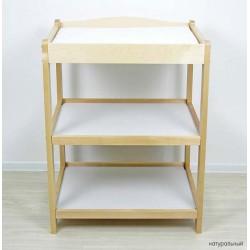 Детский деревянный пеленальный стол-комод Фея 1080