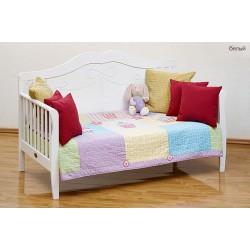 Детская подростковая кроватка Giovanni Diva Valencia (Джованни Дива Валенсия)