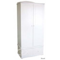 Шкаф для детской комнаты Можга Красная звезда С 537