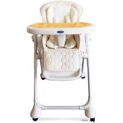 Стульчик для кормления с вкладышем Sweet Baby Luxor (Свит Бэби Люксор)