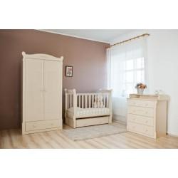 Детская комната Можга Красная звезда Французская коллекция С579, С548, С578