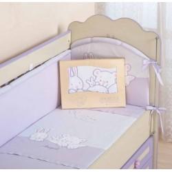 Комплект детского постельного белья Селена АРТ. - 50.012