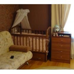 """Набор для детской комнаты """"Забава"""", 3 предмета"""