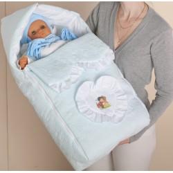 Конверт для новорожденного Селена АРТ. - 18.1
