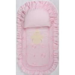 Комплект в детскую коляску Селена