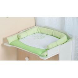 Пеленальный столик Селена