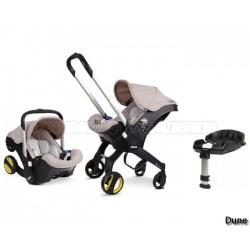 Автокресло Simple Parenting Doona+ Isofix