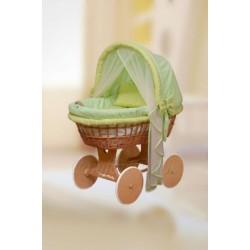 Комнатная колыбель-коляска ComfortBaby Home