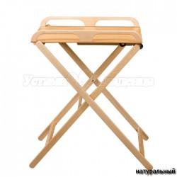 Детский пеленальный столик Combelle Jade складной