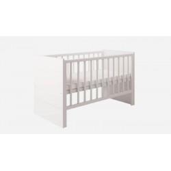Детская кроватка для новорожденного-трансформер Polini Classic