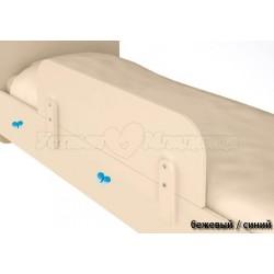Кровать трансформер маятник Polini Зайки