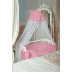 Детская приставная кроватка ComfortBaby Plus