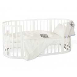 Дополнительный комплект деталей для кроватки-трансформера Nuovita Nido Magia