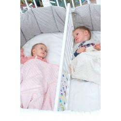 Двуспальный манеж ComfortBaby PlayPen 3в1 (двухместная кроватка)