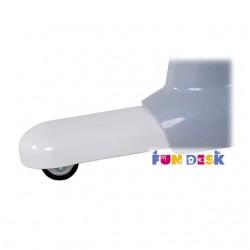 Парта трансформер для школьника FunDesk Carezza