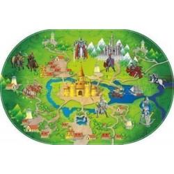 Комплект детской мебели Фея Досуг №302