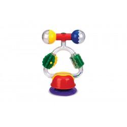 Развивающая игрушка на присоске Maman 1028