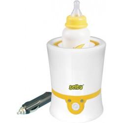 Автомобильный подогреватель для детского питания Selby BW-11