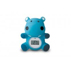 Универсальный термометр игрушка Maman RT 17 для воды и воздуха