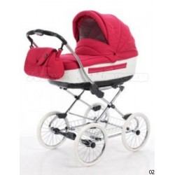 Детская коляска 2 в 1 Roan Marita Elegance