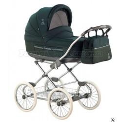 Детская коляска 2 в 1 Roan Marita Elegance Europe