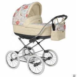 Детская коляска 2 в 1 Roan Marita Prestige