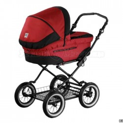 Детская коляска 2 в 1 Roan Kortina Rocco
