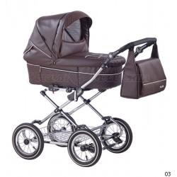 Детская коляска 2 в 1 Roan Rialto