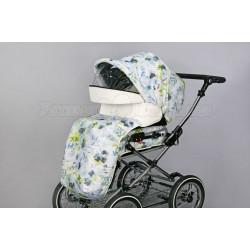 Детская коляска 2 в 1 Roan Emma