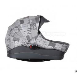 Детская универсальная коляска 2 в 1 Kajtex Stylo