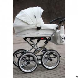 Детская коляска 2 в 1 Kajtex Luxus