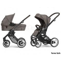 Детская коляска 2 в 1 Mutsy Evo (Мутси Эво)