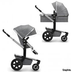 Детская коляска 2 в 1 Joolz Day2 Studio