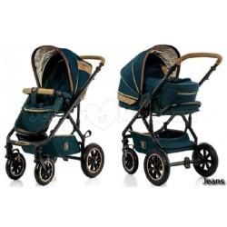 Детская коляска 2 в 1 Moon Lusso Special
