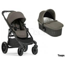 Детская коляска 2 в 1 Baby Jogger City Select LUX