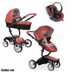 Детская коляска 3 в 1 Mima Xari Flair