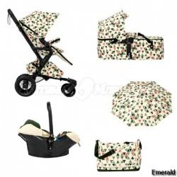 Детская коляска 3 в 1 Concord Neo Mobility Set SE