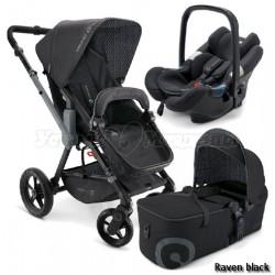 Детская коляска 3 в 1 Concord Wanderer Mobility Set + Air.Safe
