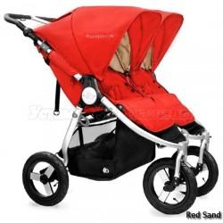 Прогулочная коляска для двойни Bumbleride Indie Twin (Бамблрайд Инди Твин)