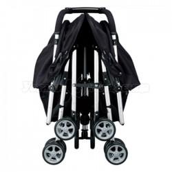 Детская коляска Combi Spazio Duo